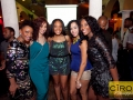 Ciroc Pineapple Tropical Luxury Post-Game Party 2014