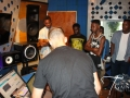 T. Gaines Outreach - Fieldtrip with producer, Ayo