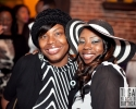 The T. Gaines Black & White Birthday Bash