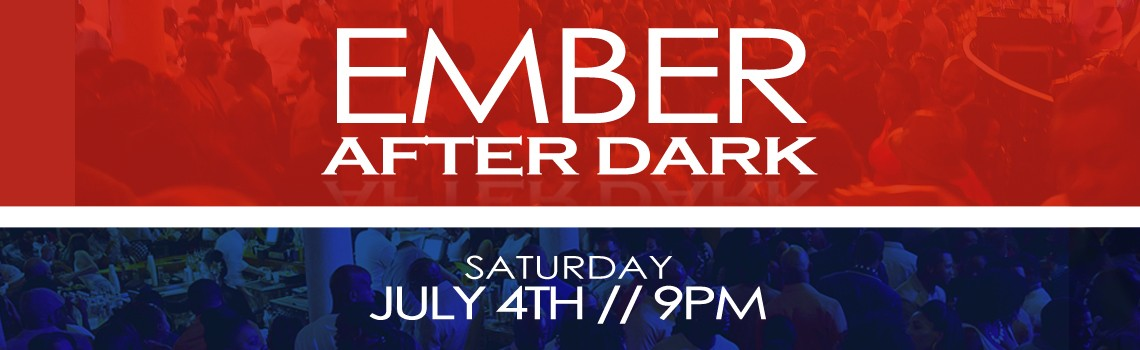 Ember After Dark