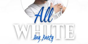 The 2016 All White Day Party