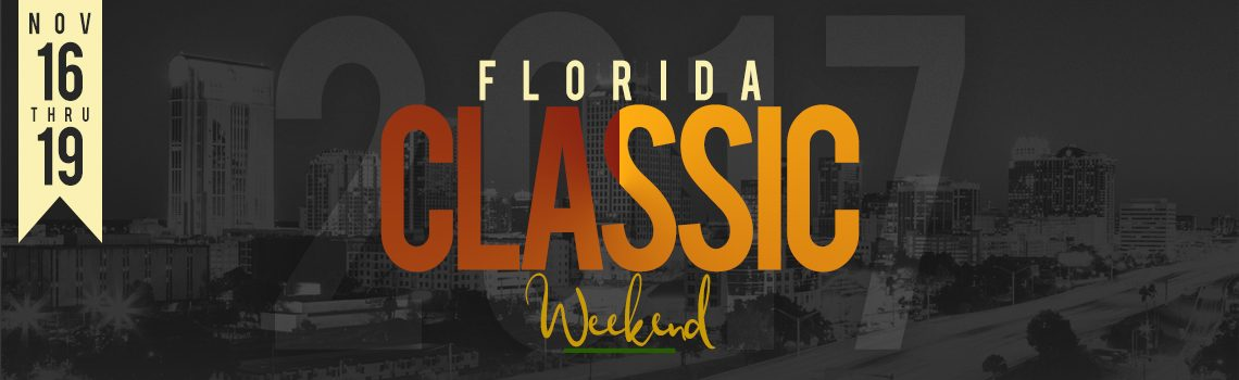 Classic Weekend 2017