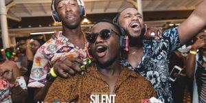 Photo Recap – Silent Noise 7.7.18