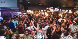 Photo Recap – Silent Noise 9.29