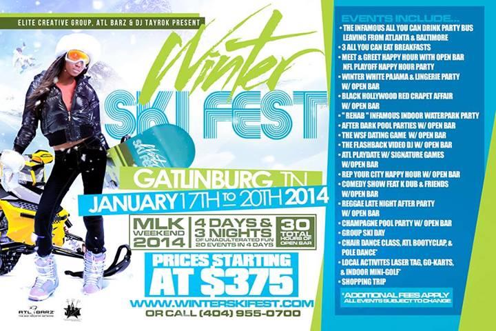 WinterSkiFest