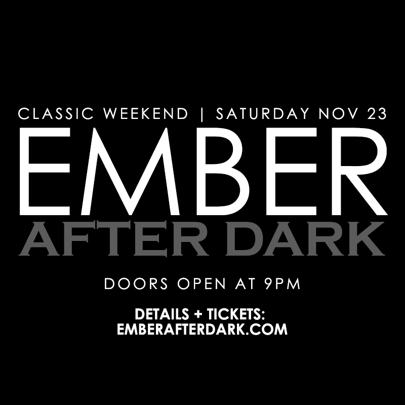Ember after Dark, Dusse