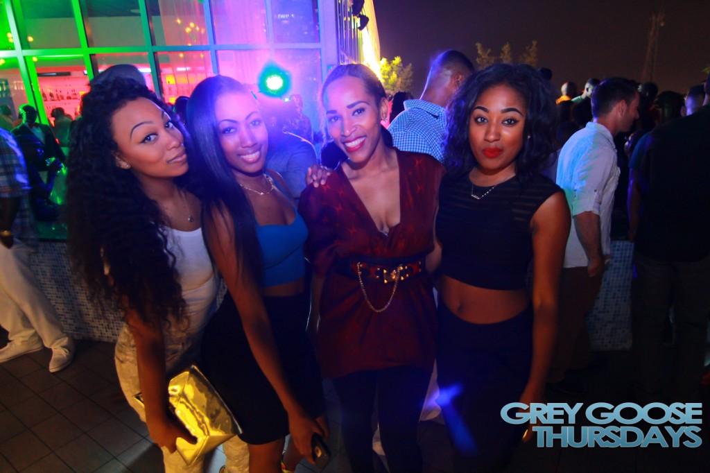 Grey Goose Thursdays 5.22.14