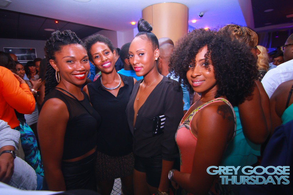 Grey Goose Thursdays - July 4th Kickoff