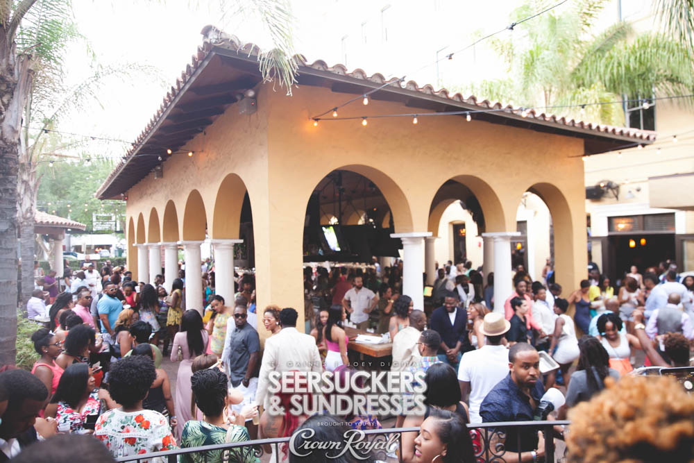 2016 Seersuckers and Sundresses Orlando | T. Gaines & Joey Digital