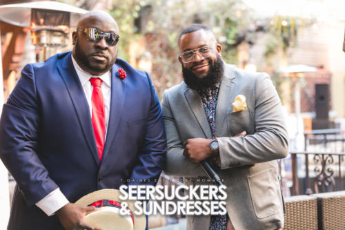 Seersuckers and Sundresesses 2020
