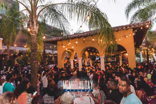 2019 Memorial Day Party