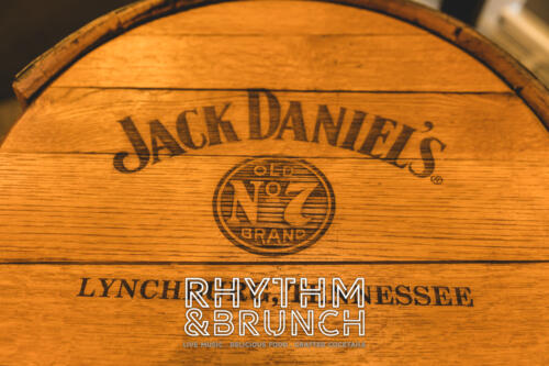 Rhythm & Brunch   7.5.2020