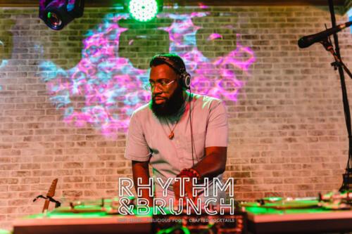 Rhythm & Brunch