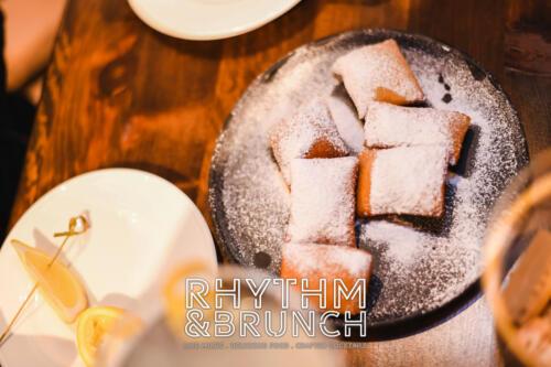 Rhythm & Brunch @ Dexter's New Standard 1.17.21