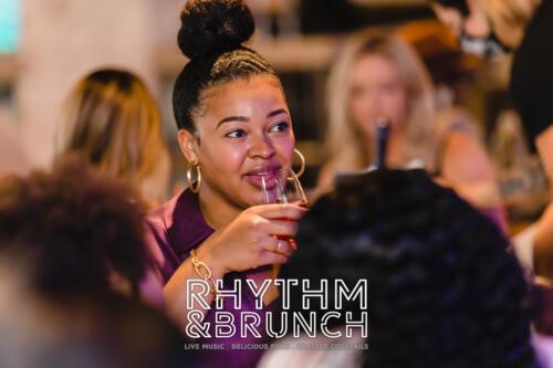 Rhythm & Brunch @ The New Standard 12.20.20
