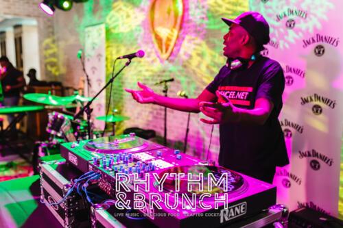 Rhythm and Brunch