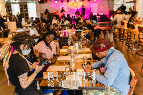 Rhythm and Brunch