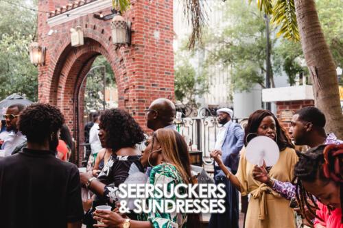 Seersuckers & Sundresses The 10 Year Reunion Part 3