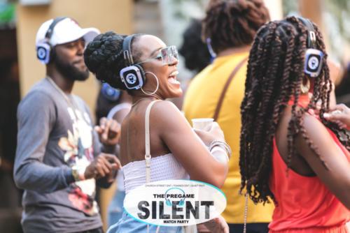 The Pregame Silent Watch Party : Florida vs Miami