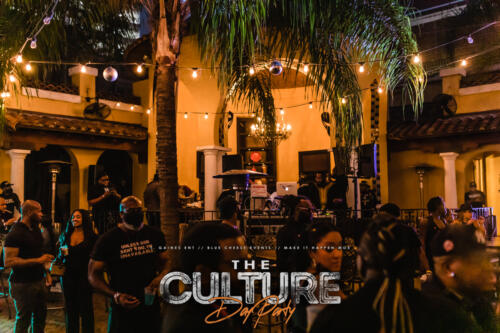 The Culture Day Party 1.30.21