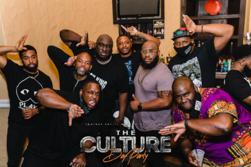 The Culture Day Party