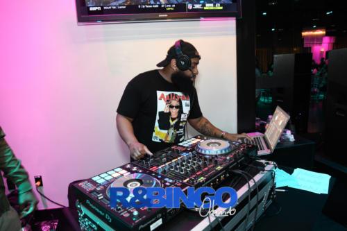 T.Gaines Ent   R&Bingo at the Mezz