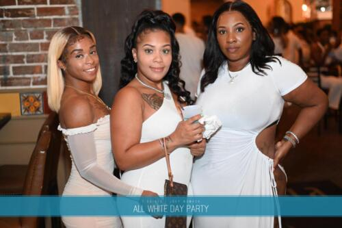 All White Day Party 9.4.21