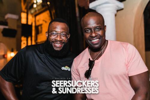 Seersuckers & Sundresses 2021 - The 10 Year Anniversary