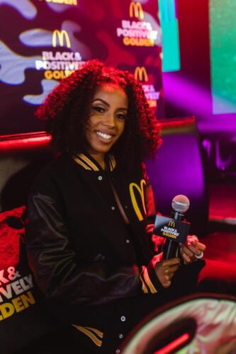 R&Bingo Online - CIAA Weekend 2021 - Brought to you by McDonald's and Sprite